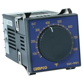 Tempco TEC-901 Temperature Controls