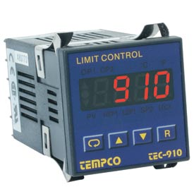Tempco TEC-910 Temperature Controls