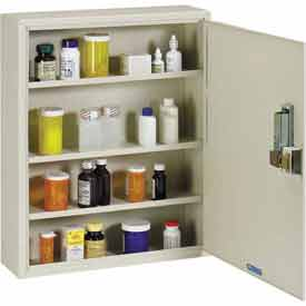 STEELMASTER® Narcotics Cabinet with Simplex® Lock