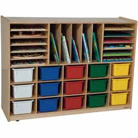 Portfolio Cubby Multi-Storage Units
