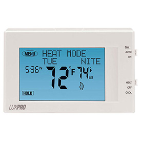 Honeywell FocusPRO™ Thermostats