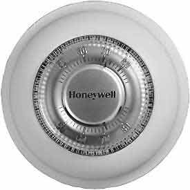 Honeywell The Round® Electronic Thermostats