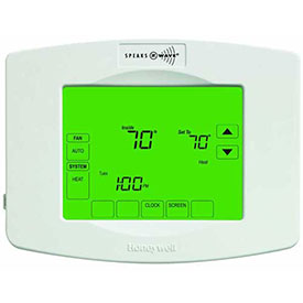 Wireless Thermostats