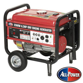 All-Power® Portable Generators