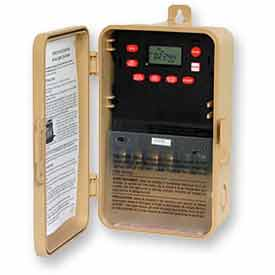 TORK Multipurpose 1 or 2 Channel Controls