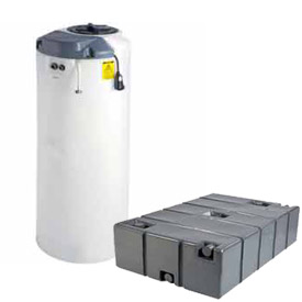 PolyJohn® Water Delivery & Holding Systems