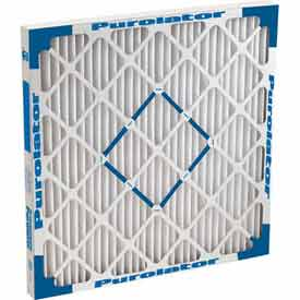 Purolator® Defiant® Mark 80-D™ Extended Surface Pleated Filters