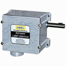 Series 55 Limit Switches
