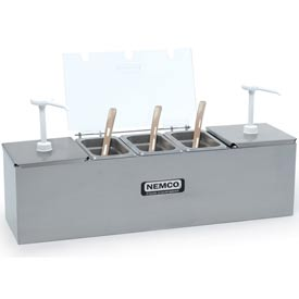 Nemco® Condiment Bars