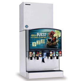 Serenity Series Cubelet Ice Machine