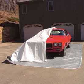 Vehicle Pocket® Covers