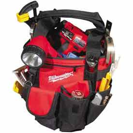 Milwaukee Tool Belts and Organizers