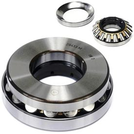 Spherical Roller Thrust Bearings - Extra Capacity