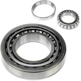 Tapered Roller Bearings - Metric