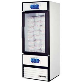 True® Ice Merchandisers