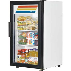 True® Countertop Refrigerators