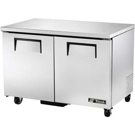 True® Undercounter Freezers