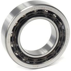 Angular Contact Bearings, Single Row