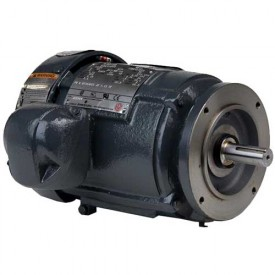US Motors Three Phase, TEFC Hazardous Location Motors