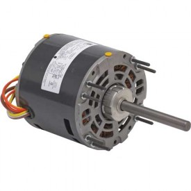 US Motors Permanent Split Capacitor, Direct Drive Fan