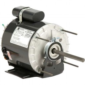 US Motors Shaded Pole & PSC, Unit Heater Fan Motors