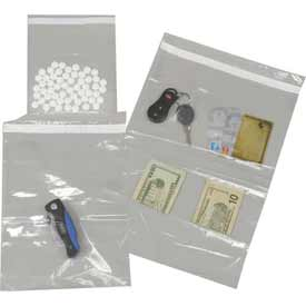 Medication and Pharmaceutical Bags