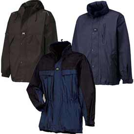 Helly Hansen Waterproof Jackets