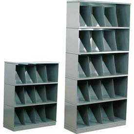 Steel Medical Record Storage Cabinets
