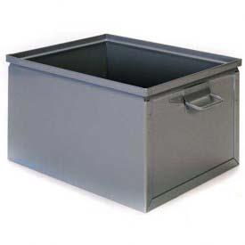 Steel Stackbox