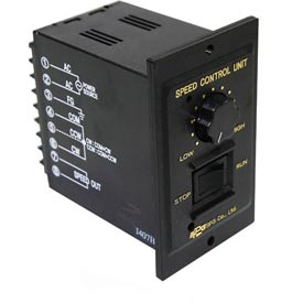 Unit Type Speed Controller