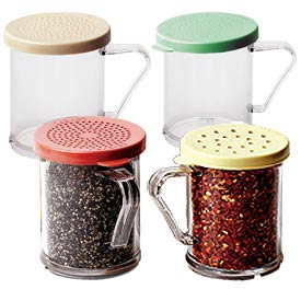 Pizza Supplies Pizza Tools Shakers Dredges