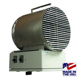 Fan Forced Washdown Unit Heaters