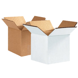 Corrugated Boxes-Standard 25 - 34