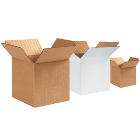 Corrugated Boxes-Standard 36 - 48