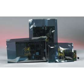 Open End Static Shielding Bags