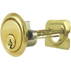 Ultra Hardware Narrow Style Deadlocks & Mortise Cylinders