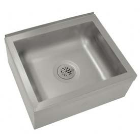 Advance Tabco Floor Mounted Mop Sinks
