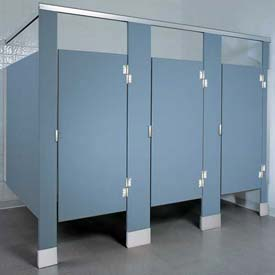 ASI Global Partitions Polymer Bathroom Partition Components
