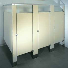 ASI Global Partitions Phenolic Bathroom Partition Components