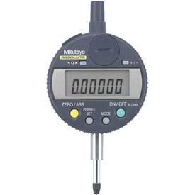 Electronic Indicators