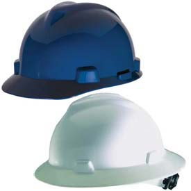 MSA Safety Head Protection