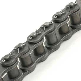 Tritan Precision Ansi Cottered Pin Roller Chains