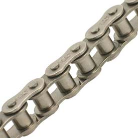 Tritan Precision Ansi Nickel Plated Roller Chains