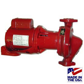 Bell & Gossett Maintenance Free Pump Series 60