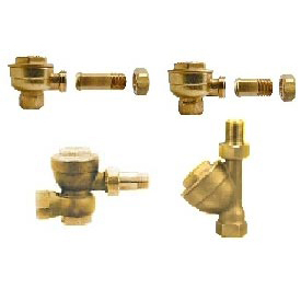 Thermostatic Steam Traps Series 17c