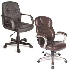 Comfort Products - Leather Executive Chairs