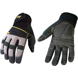 Youngstown Anti-Vibration Gloves