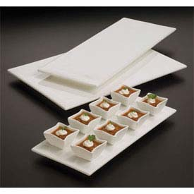 Ceramic Serving Trays