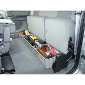 DU-HA® Pickup Truck Storage
