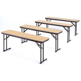Midwest Folding - Training Tables Comfort Style Series